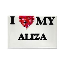 I love my Aliza Magnets