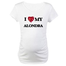 I love my Alondra Shirt