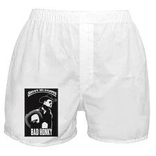 Bad Honky Boxer Shorts