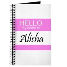 Alisha Journal