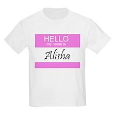 Alisha Kids T-Shirt