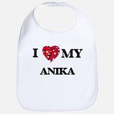 I love my Anika Bib