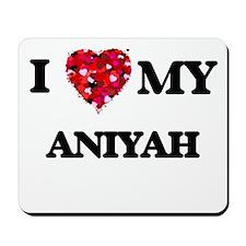 I love my Aniyah Mousepad