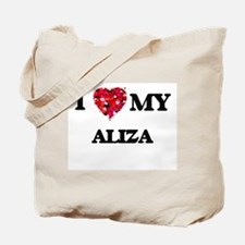 I love my Aliza Tote Bag