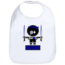 BAD ROBOT SABERS Bib