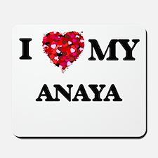 I love my Anaya Mousepad