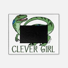 Clever Girl Picture Frame