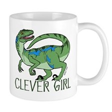 Clever Girl Mug
