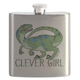 Dinosaur Flask Bottles