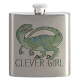 Dinosaur Flasks