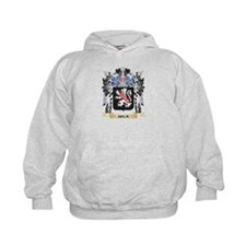 Holm Coat of Arms - Family Crest Hoody