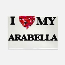 I love my Arabella Magnets