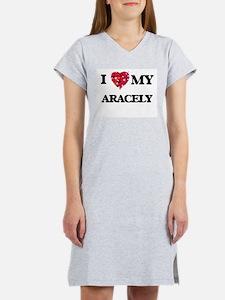 I love my Aracely Women's Nightshirt