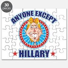 Anti-Hillary Puzzle