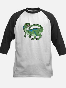 Velociraptor Baseball Jersey