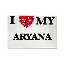 I love my Aryana Magnets