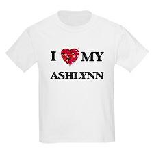 I love my Ashlynn T-Shirt