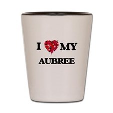 I love my Aubree Shot Glass