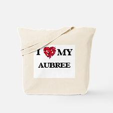 I love my Aubree Tote Bag