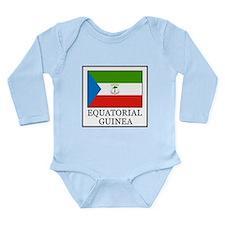 Equatorial Guinea Body Suit