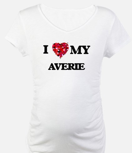 I love my Averie Shirt