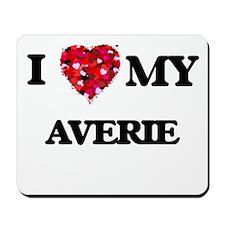 I love my Averie Mousepad
