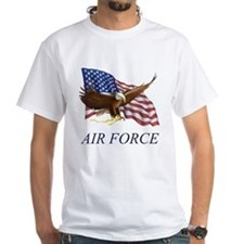 USAF Air Force Shirt