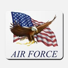 USAF Air Force Mousepad