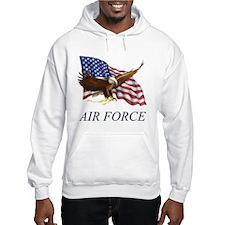 USAF Air Force Hoodie