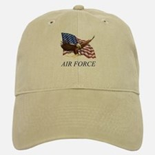 USAF Air Force Baseball Baseball Cap