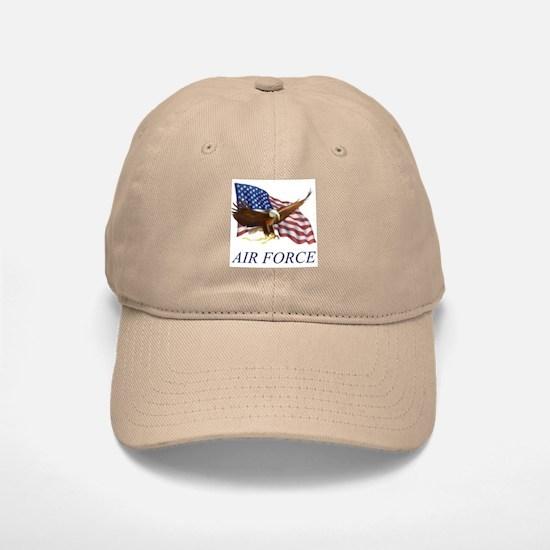 USAF Air Force Baseball Baseball Cap