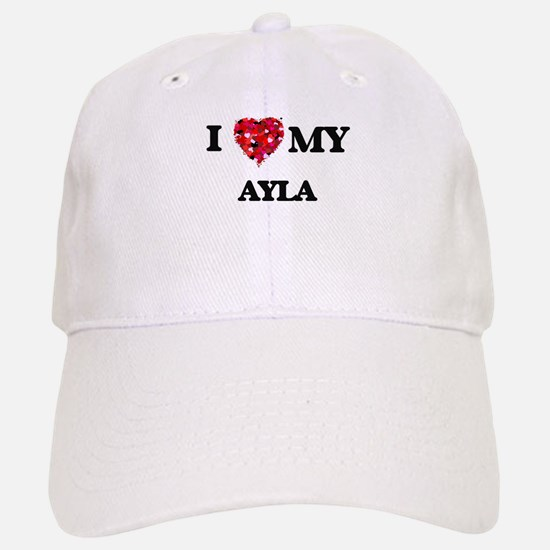 I love my Ayla Cap