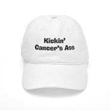 Kicking Cancer's Ass Hat