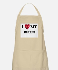 I love my Belen Apron