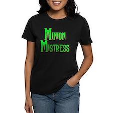 Minion Mistress Tee