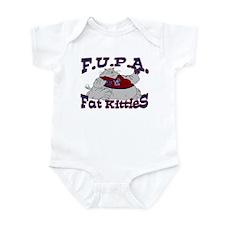 F.U.P.A. Infant Bodysuit