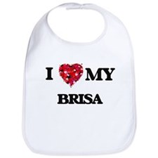 I love my Brisa Bib