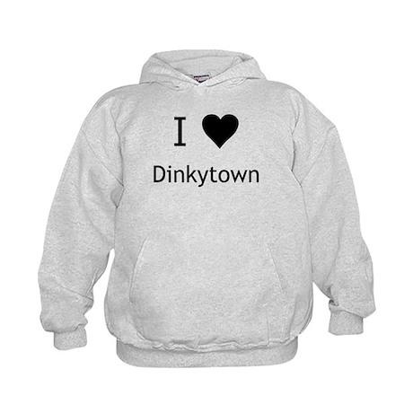 Dinkytown Kids Hoodie