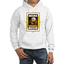 Unique Bar Hoodie