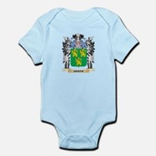 Horan Coat of Arms - Family Crest Body Suit