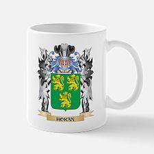 Horan Coat of Arms - Family Crest Mugs