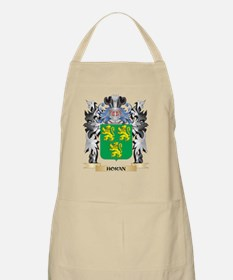 Horan Coat of Arms - Family Crest Apron