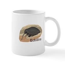 Echidna 2 Mug