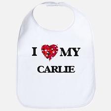 I love my Carlie Bib