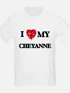 I love my Cheyanne T-Shirt