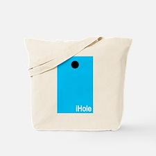 iHole Tote Bag