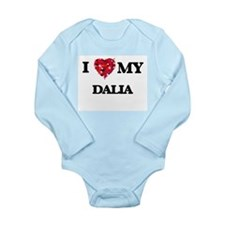 I love my Dalia Body Suit
