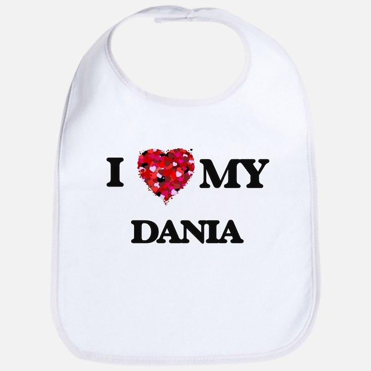 I love my Dania Bib