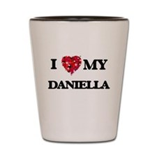 I love my Daniella Shot Glass