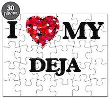 I love my Deja Puzzle